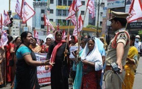 Inde : une touriste américaine victime d'un viol en réunion   cuisine indienne   Scoop.it