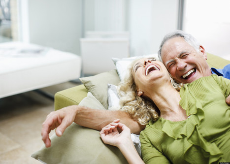 Relationships in Later Life and Why They Matter | Healthy Marriage Links and Clips | Scoop.it