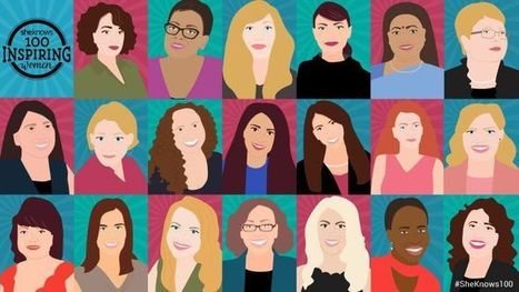 20 Inspiring women who are transforming the way kids learn: 20 Inspiring Women in Education | transmedia-et-education | Scoop.it
