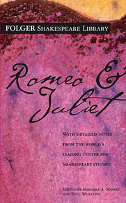 Teaching Romeo and Juliet-Folger Shakespeare Library   Romeo and Juliet BSC   Scoop.it