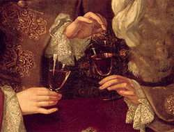 The Politics of Wine in 18th-century England | FH Bachelor | Scoop.it