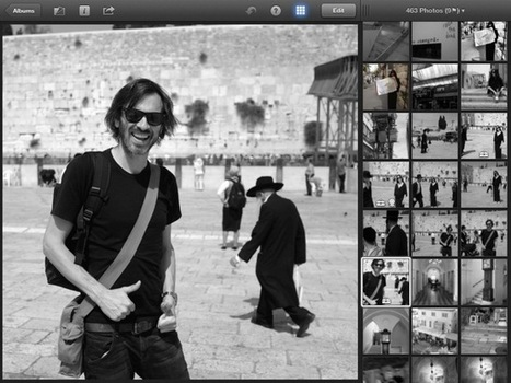 Traveling With An iPad And A Camera: Batteries, Backups And Bags - Cult of Mac | Travel | Scoop.it