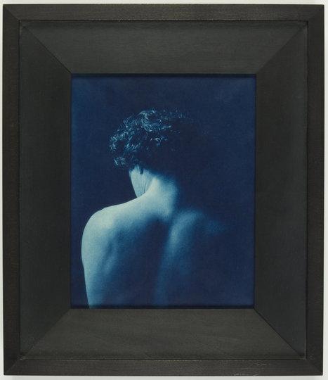'Cyanotypes: Photography's Blue Period' | Fotografía  Historia  Archivo | Scoop.it