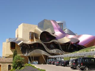 Pedro Bada Campillo   Frank Gehry   Scoop.it