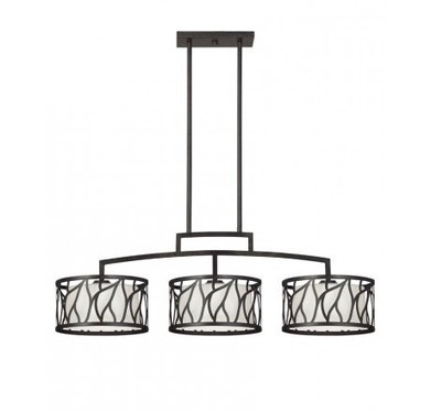 Designers Fountain 83738-ART 3 Light Island | Home Remodeling | Scoop.it