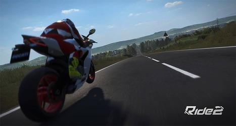 Ducati Releases New Motorcycle Models - In Videogame! | Ductalk Ducati News | Scoop.it