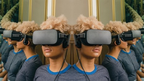 Oculus Rift Is Too Cool to Ignore | #VirtualReality #VR | Educational Technology | Scoop.it