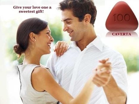 Trust Caverta, Gain Confidence and Pleasure   Generic Drugs Online Pharmacy   Scoop.it