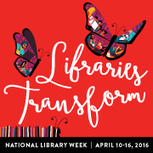 Gene Luen Yang Lends Support to Highlight the Transformation of Libraries as 2016 National Library Week Honorary Chair | Children's Book Council | innovative libraries | Scoop.it