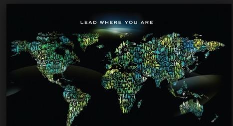 Global Leadership Development EveryBody's Game | Authentic Leadership | Scoop.it