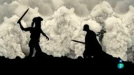 Mitos y leyendas - El triunfo de Hércules, Mitos y leyendas - RTVE.es A la Carta | Grecia Antigua. Historia, cultura y sociedad | Scoop.it