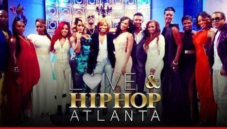 'Love and Hip Hop Atlanta' -- Beef Up the Security ... Decrease the Ratchet - TMZ.com | NewGrowths | Scoop.it