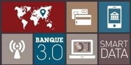 Tendances et innovations digitales dans la banque et l'assurance | E-assurances | Scoop.it