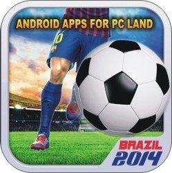 Real Football 2014 Brazil FREE for PC Free Download Windows XP/7/8 | Android apps for pc | Scoop.it