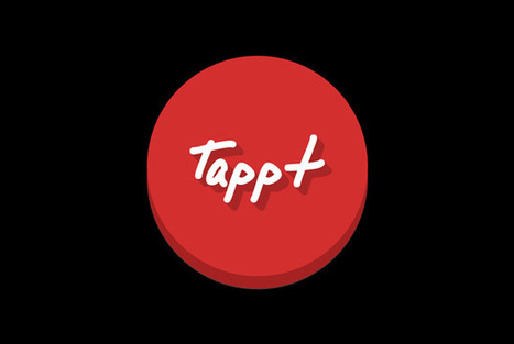 Tappt – Tap To Earn Real-Cash! | The App Entrepreneur | Scoop.it