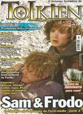 ScanManiacs: O Universo Fantástico de Tolkien - 11   Paraliteraturas + Pessoa, Borges e Lovecraft   Scoop.it