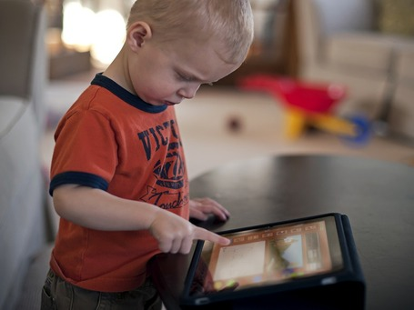 What The iPad's Popularity Says About Education | Initial teacher training | Scoop.it