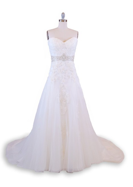 Rent Casablanca Bridal Wedding Dresses Online RentTheDress.com | Wedding Dresses | Scoop.it