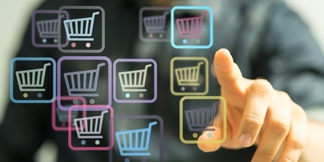 [Baromètre] Web-to-Store en France : les grandes enseignes leaders sur leurs marchés | STORE & DIGITAL | Scoop.it