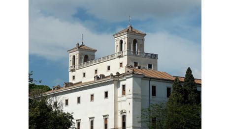 La promotion 2016 de l'Académie de France à Rome | Connaissance des Arts | art move | Scoop.it