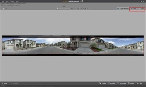 How to Make a 360° Panoramic Photo on Mac/Windows | make panorama masterpiece at home | Scoop.it
