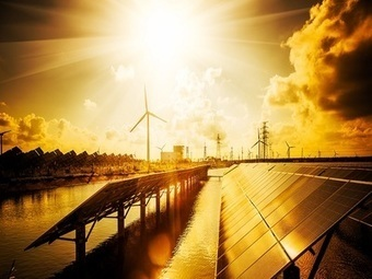 China builds more solar panels in Q1 2015 than France's entire capacity | Green construction and sustainable development practices | Scoop.it
