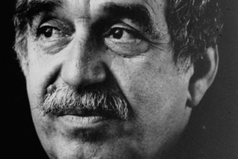 The Miraculous Life of Gabriel García Márquez | TIME | Kiosque du monde : Amériques | Scoop.it