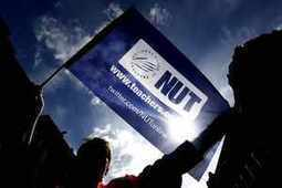 Half of teachers 'thinking of quitting' in next two years, union warns - expressandstar.com | Curriculum Development in Geography | Scoop.it