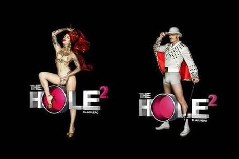 What to do in Madrid: Cabaret and Comedy in The Hole 2 | Madrid Trending Topics and Issues | Scoop.it