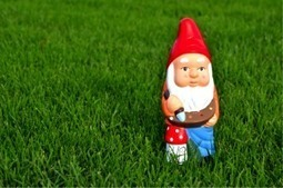 Will We Soon Be Forced to Say Goodbye to the Travel Industry's Own Roaming Gnome? - Canadian Tourism College | Higher education News | Scoop.it