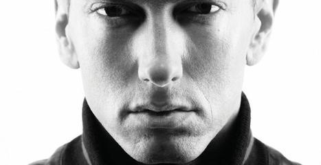 Eminem vs Grand Corps Malade : Qui est le plus rapide ? | Ludologie, Cinéma, B.D. & slam-poésie | Scoop.it