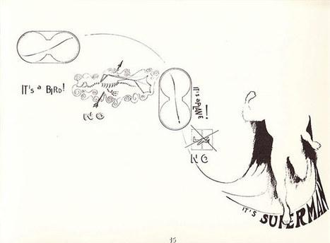 Graphic music scores - in pictures | Curiosidades sobre la música | Scoop.it