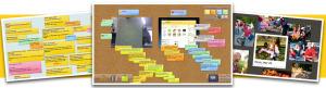 Digital Collaboration Series… Linoit… No Student Log In…Plus 50 IntegrationIdeas | Vocabulary Instruction | Scoop.it