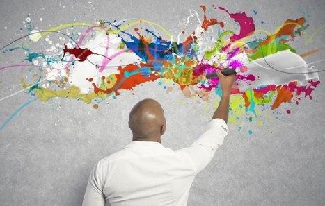 La creatividad, el pensamiento crítico… y el docente | www.educaccionperu.org | Educacion, ecologia y TIC | Scoop.it