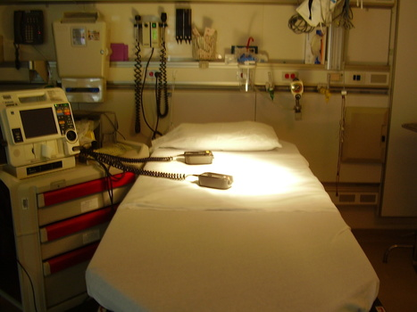 Tele-intensive Care Services Market - Global Industry Analysis, Size, Share, Growth, Trends, and Forecast 2016 - 2024   alina martin   Scoop.it
