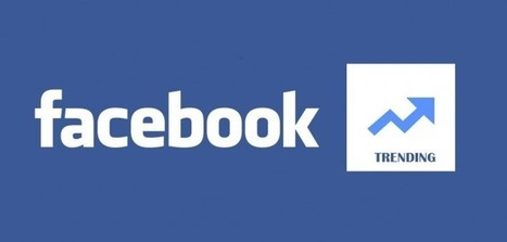 How Trending Topics Are Decided By Facebook   Linguagem Virtual   Scoop.it