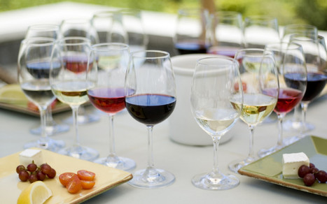7 Simple Rules for Pairing Food & Wine - PARADE | Love Your (Unstuffy) Wine | Scoop.it