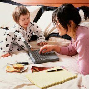 Mamme Social: le mamme italiane sono le più attive sui Social! | Mamme sul Web | Scoop.it