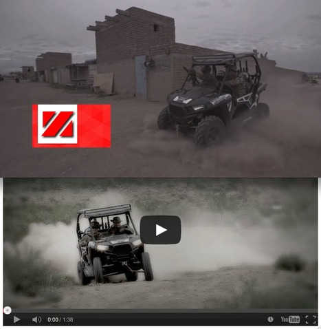 """ZShot Inc. """"Love the Game"""" Mini Series — Ep.01, Let's Ride! - New Commercial! 