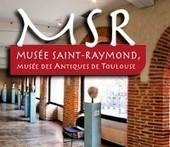 Toulouse : Le Musée Saint Raymond passe son site en Anglais | Musée Saint-Raymond, musée des Antiques de Toulouse | Scoop.it
