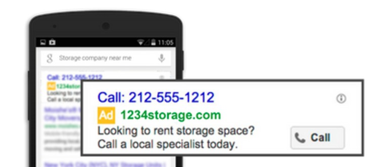 Google launches imported call conversions | Search Engine Watch | The MarTech Digest | Scoop.it