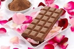 Classement des aliments par couleur suivant leur qualité nutritionnelle : les chocolatiers voient rouge !   Tendances gastronomiques et innovations culinaires   Scoop.it