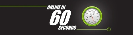 Qmee finds out what happens online in 60 seconds - mycleveragency - Full Service Social | AR | Scoop.it