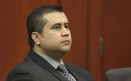 Zimmerman Trial: The Holder Justice Department's Latest Abuse of Power - Heritage.org (blog) | Quamdiu stat Roma, stat et Colisaeus | Scoop.it