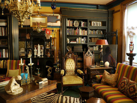 Home Decorating Myths Debunked - All World Furniture | Furniture Store in San Jose | Scoop.it