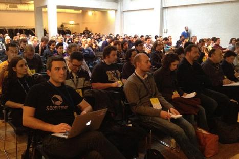 Retour sur le WordCamp 2014 | Web mobile - UI Design - Html5-CSS3 | Scoop.it