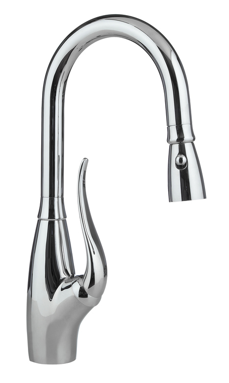 Franke launches new faucet suite | HomeCentrL In The Kitchen | Scoop.it