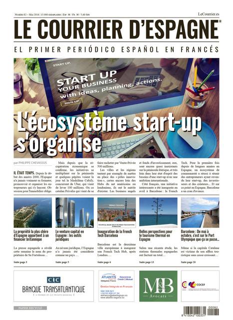 Le venture capital en Espagne: les outils juridiques – Le Courrier d'Espagne | Export and Internationalisation | Scoop.it