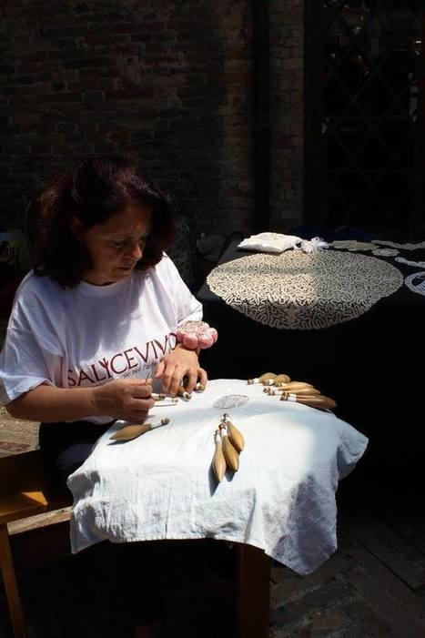 Weaving Le Marche Style | Le Marche another Italy | Scoop.it