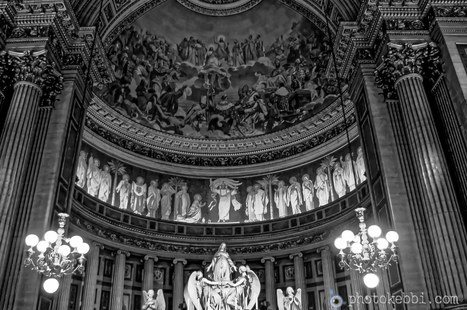 Autel de l'église de La Madeleine | photopoesie | Scoop.it